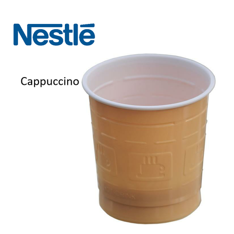 NESTLE CAPPUCCINO 73MM X 200