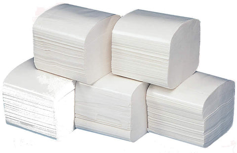 SHEETS BULK PACK TOILET TISSUE 36 X 250