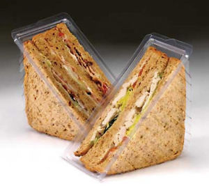 TRIPLE SANDWICH WEDGE  X  500