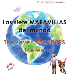Las siete maravillas del mundo. The seven wonders of the world