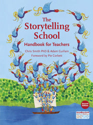 The Storytelling School. Handbook for teachers