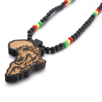Afrikana Necklace