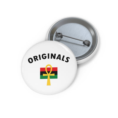 Originals Button