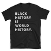 Black History is World History