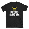 Proud Black Dad