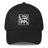 LLTP Signature Dad Hat