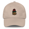 The Red Rose Dad Hat