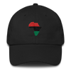 Mother Afrika Dad Hat