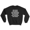 Anti-Oppression Sweatshirt