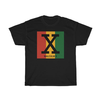 The Malcolm X Tee