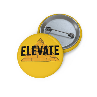 Elevate Pin Buttons
