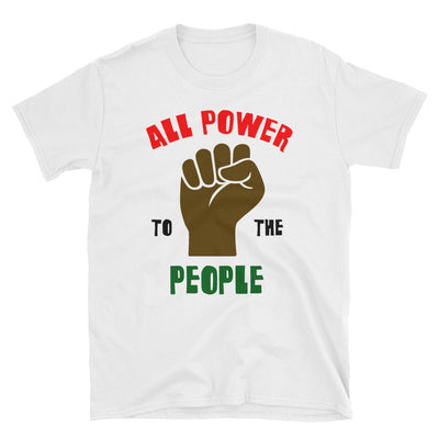 All Power Tee