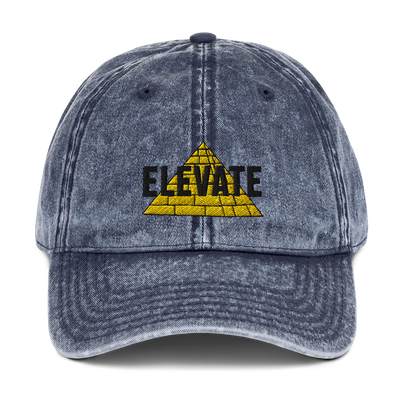 The Elevate Hat
