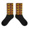 Kente Cloth Socks
