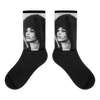 Queen Angela Socks