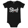 Black Love & Unity Onesie