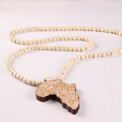 Mother Afrika Necklaces