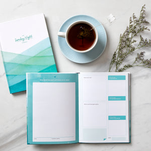 The Sunday Night Journal BFF Bundle (limited quantities)