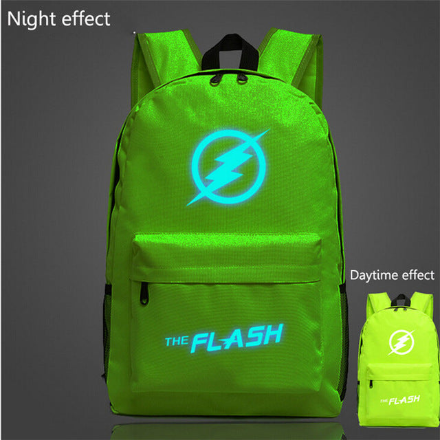 The Flash Glow Backpack