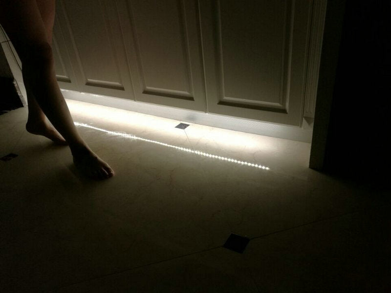 My Light Motion Sensor Under Bed Light