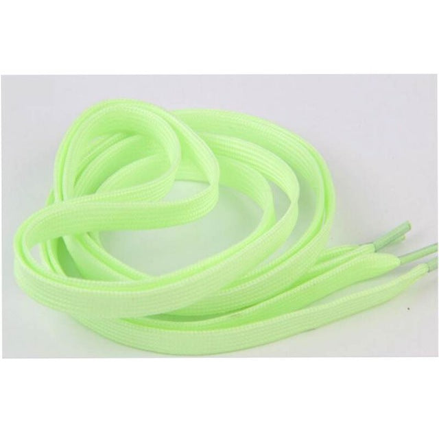 Glow In The Dark Fluorescent Shoe Laces