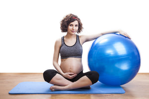 Fit Mommy: The Biggest Pregnancy Myth EXPOSED