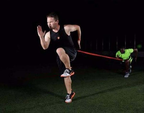 speed resistance training