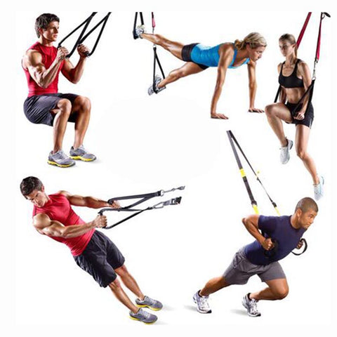 Suspension training
