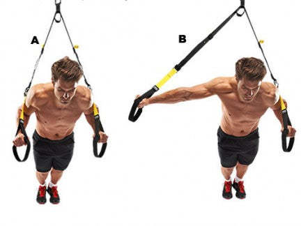 trx suspension bands