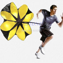 "New 56"" Speed Parachute resistance exercise sprint power training parachute"
