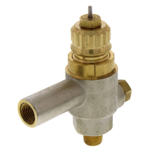"DANFOSS 013G0140 1/8"" Npt. Valve Body For 1 Pipe Steam System Includes Vacuum Breaker"