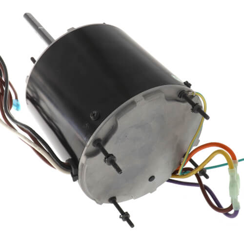 MARS - 10459 - 1/3 - 1/8 HP 208 - 230V 825 RPM Reversible Wiz Motor