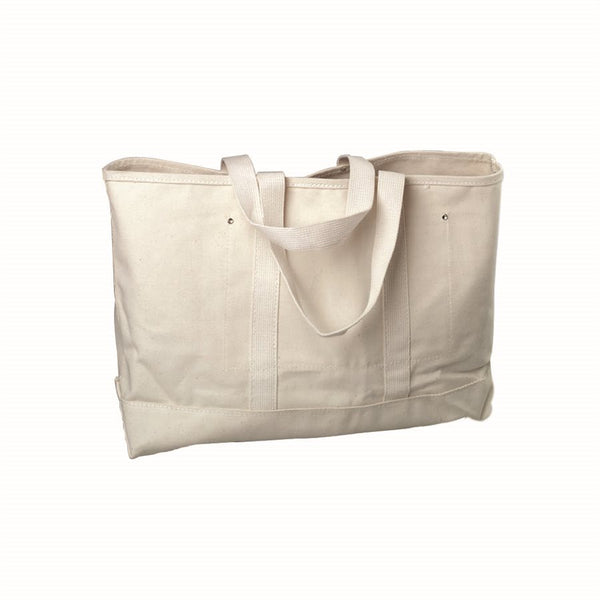 "Bon Tool 11-130  TOTE BAG - 21"" HEAVY DUTY CANVAS"