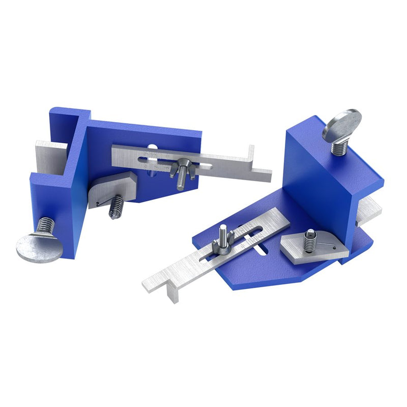 Bon Tool 11-148  GABLE CLAMPS