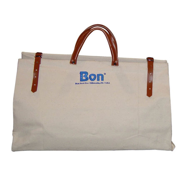 "Bon Tool 11-250  TOOL BAG - 20"" COTTON CANVAS"