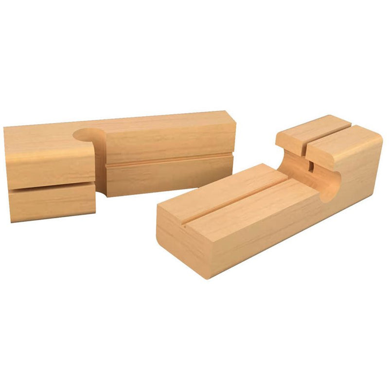 Bon Tool 11-729  WOOD LINE BLOCKS - STANDARD