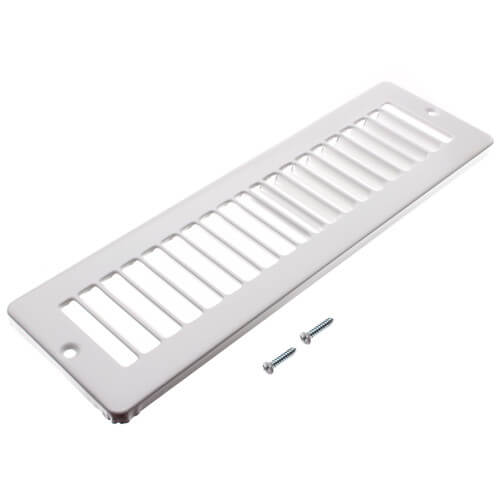 Hart and Cooley 11300 - 420 Toe-Space Grilles 10 02 W (011300)