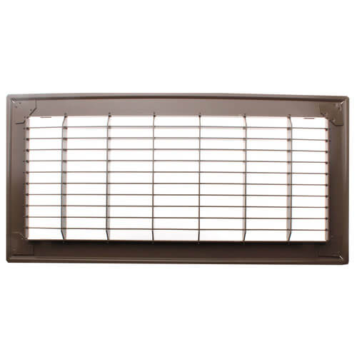 Hart and Cooley 11862 - 265 Floor Return Air Grilles 06 14 GS (011862)