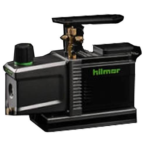 Hilmor Tools 1948122 - Vacuum Pump, 9 CFM w/ Oil