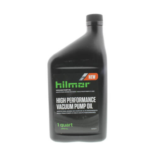 Hilmor Tools 1948211 - Vacuum Pump Oil - 1 Quart