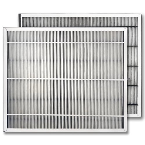 "Carrier GAPCCCAR1625 - 16"" x 25"" High Efficiency GAPA Replacement Filters for Furnaces (Carrier Infinity) Image"
