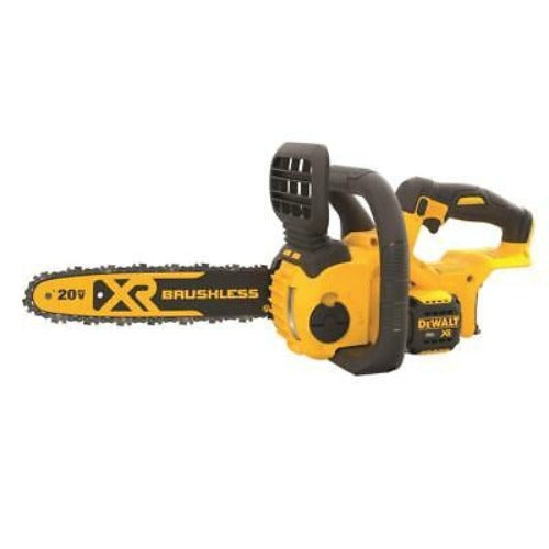 Dewalt DCCS620B - 20V Max Compact Cordless Chainsaw Kit Bare Tool with Brushless Motor