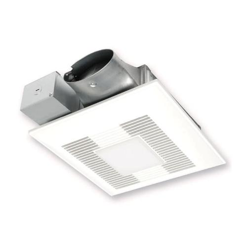 Panasonic FV-0810VSSL1 - WhisperValue DC Ventilation Fan Image