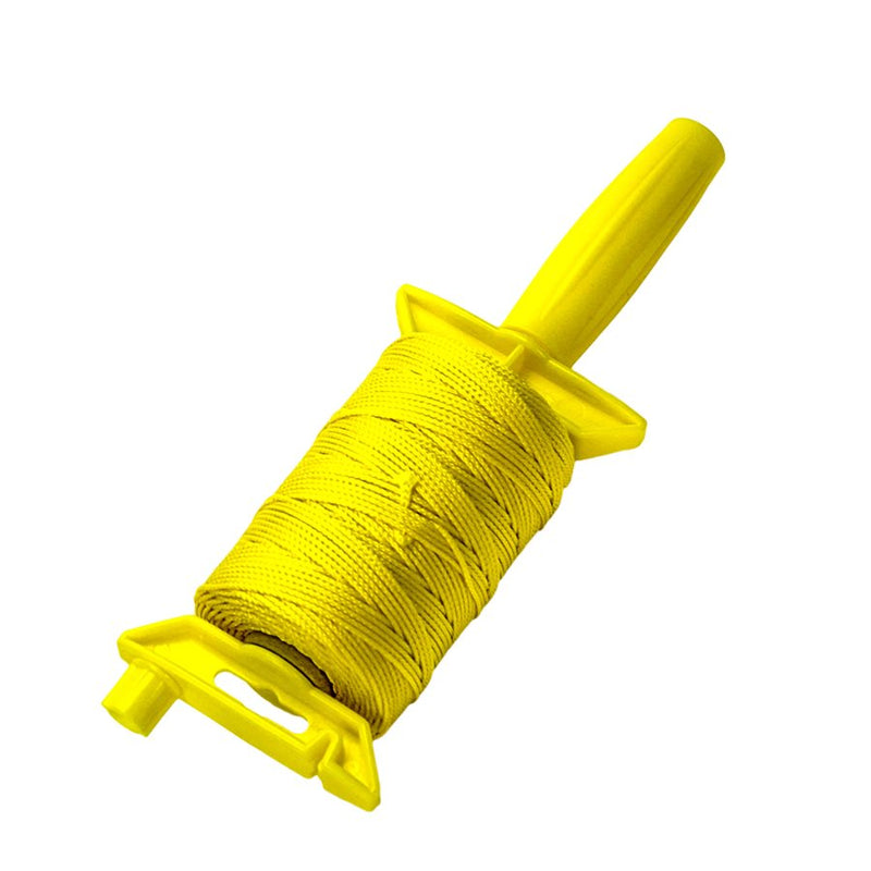 Bon Tool 21-171 RELOAD REEL™ WITH LINE 500' YELLOW