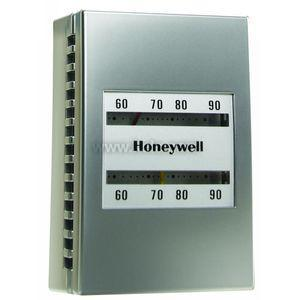 Honeywell TP970A2053 Pneumatic Thermostat Direct Acting, Heating