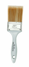 MAGNOLIA BRUSH 257-4 LOW COST POLYESTER PAINT BRUSHES 4 INCH 12 Pack