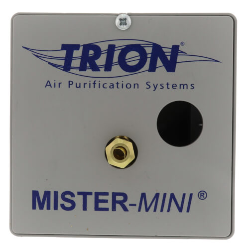 Trion 265000-001 - Mister-Mini Duct-Mounted Atomizing Humidifier
