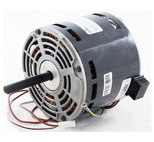 Lennox Emerson 28M89 (47462-001) Motor, 1/3HP, 4 Speed, 115 Volts, 60 Hz, 1075 RPM