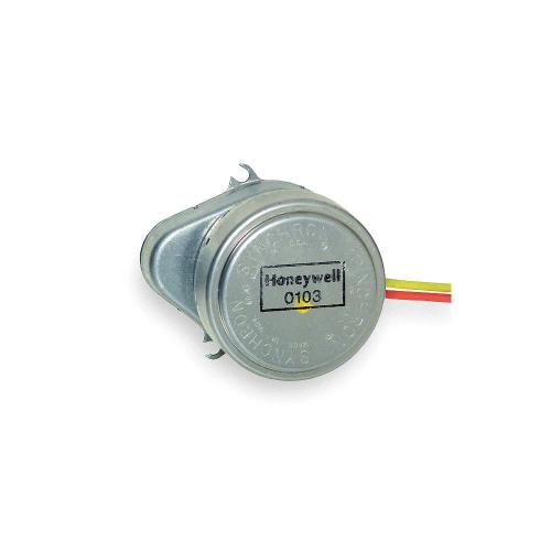 Honeywell 802360UA - Replacement Motor-24 Vac, 50-60 Hz, Class F