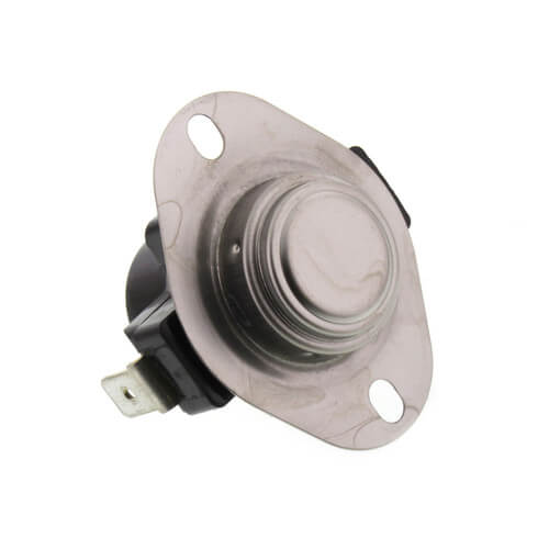 "Carrier 3F05-2 - White Rodgers 3/4"" Snap Disc Fan Control, Temperature Range 140 to 180 Degrees F, Includes Tab-to-Screw Terminals Image"